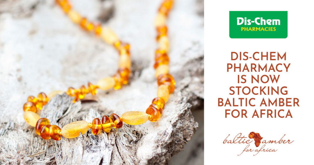 Amber Beads For Teething Dischem